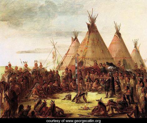Conselho da Tribo
