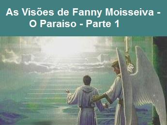 Resultado de imagem para As Visões de Fanny Moisseiva