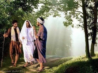 """Donde me conheces?"""" Respondeu Jesus: """"Antes que Filipe te chamasse, eu te vi quando estavas debaixo da figueira""""."""