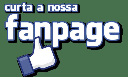 Fan Page do Facebook