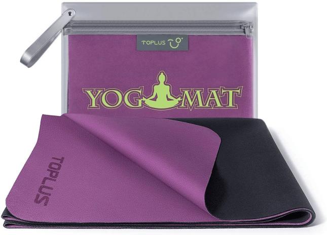 TO PLUS Journey Yoga Mat