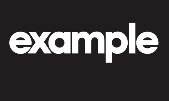 Example Announces His Ultimate Weekender March 2014 UK Tour     Example Announces His Ultimate Weekender March 2014 UK Tour