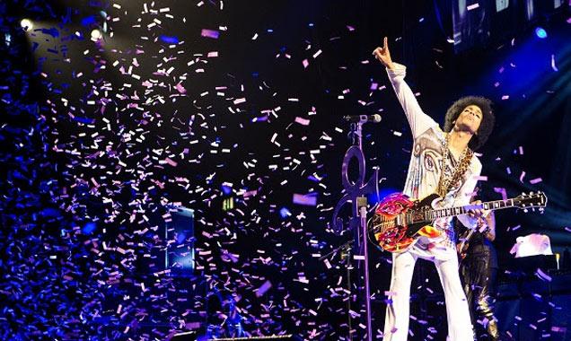 Prince & 3rdeyegirl Hit And Run Part Ii Paris, Berlin & Vienna 2014 Shows Announced
