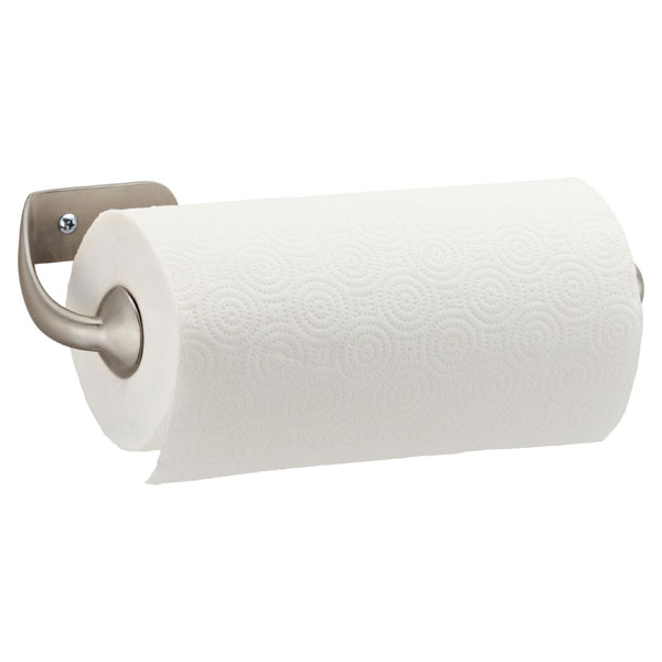 perfect tear wall mount paper towel holder