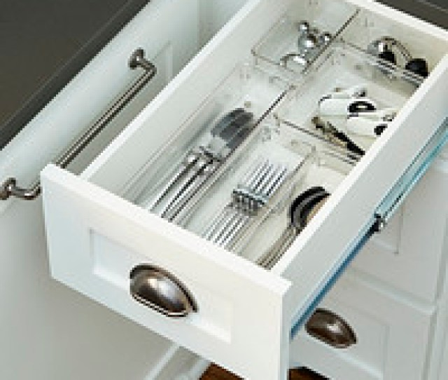 Interdesign Linus Small Drawer Organizer Starter Kit