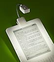 Verso eReader Clip Light