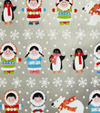Arctic Friends Gift Wrap