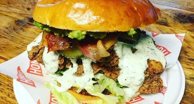 bacon-avacado-burger-from-homeboys-nottingham