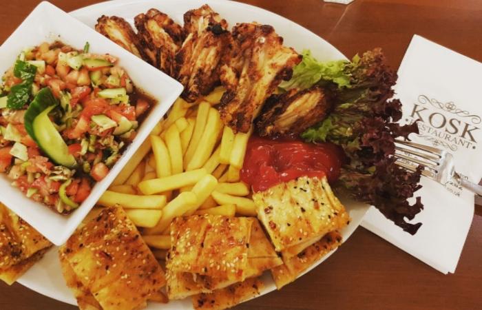 kebab-from-kosk