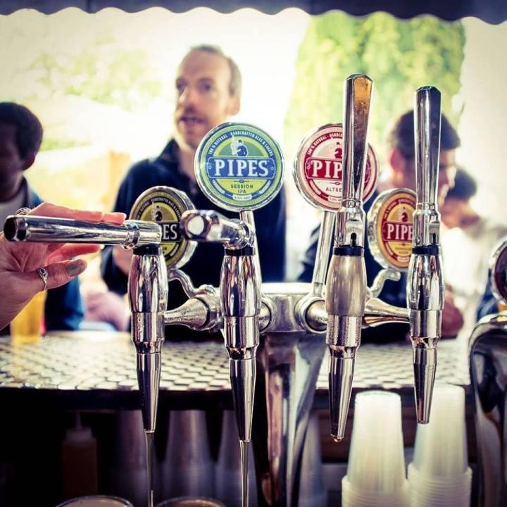 pipes-beer