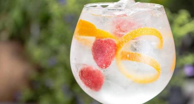 cocktail from revolucio de cuba in nottingham