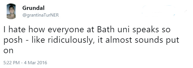 Bath-Uni-funny-tweets