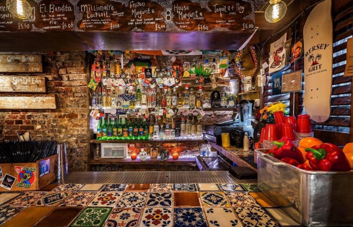 , The 7 best hidden bars in Liverpool you should try this freshers