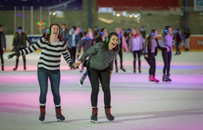ice-skating-nottingham