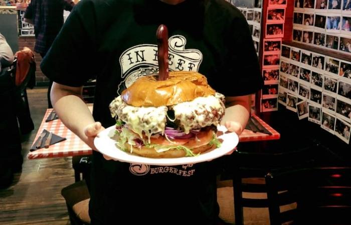 big-ol-belly-buster-burger-challenge-man-v-food-london