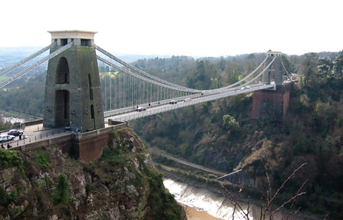 , What are the top attractions in Bristol?