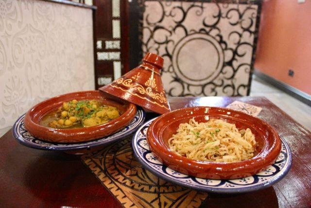 Marrakech Leicester