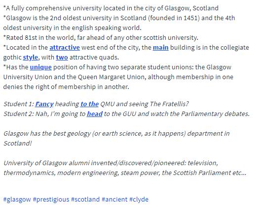 glasgow-urban-dictionary