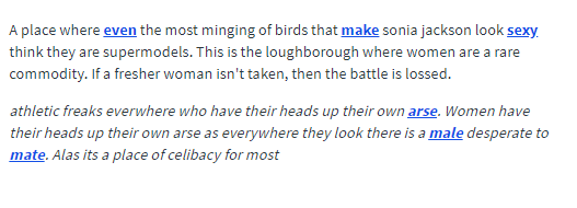 loughborough-uni-urban-dictionary