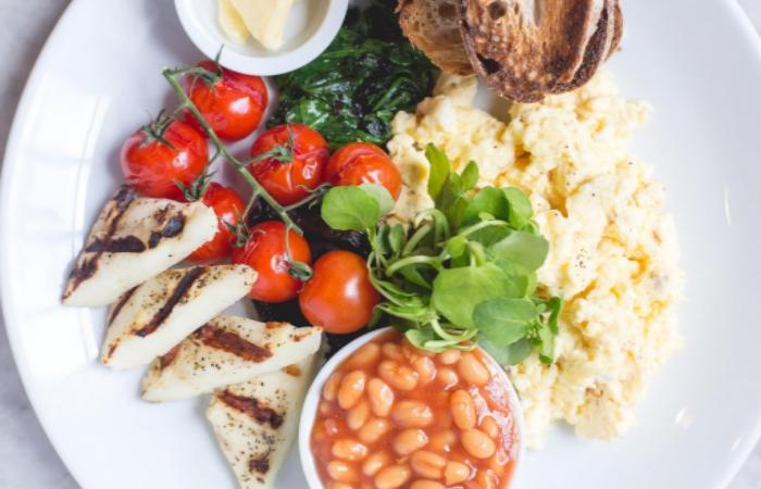 rosylee-vegetarian-fry-up