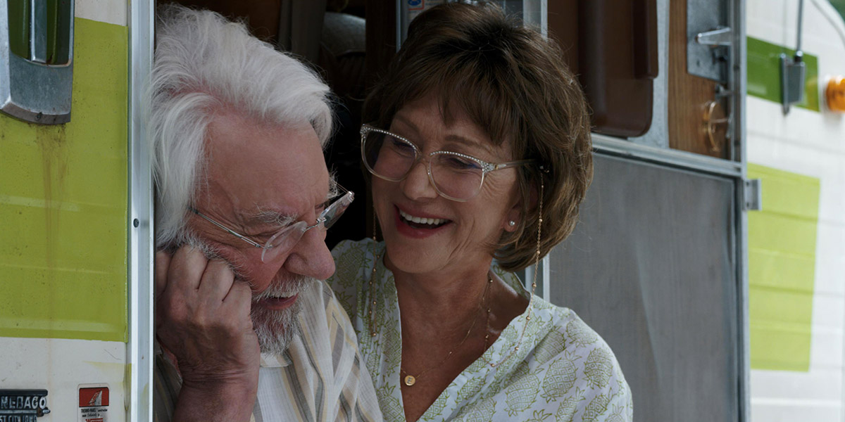 Featured image for The Leisure Seeker