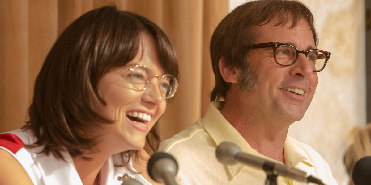 Image result for battle of the sexes tiff