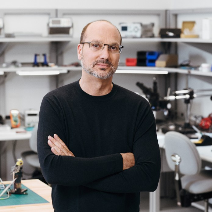Andy Rubin, Essential CEO, Android Founder