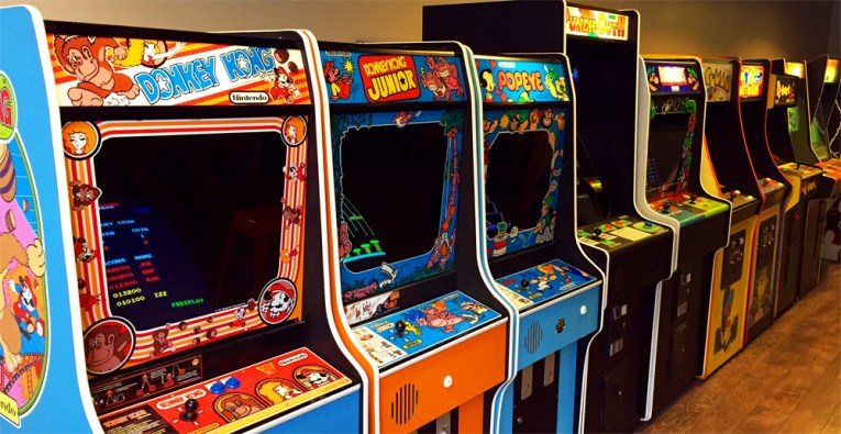 Making a Great Arcade Game   Armor Games Studios Arcade styled games are particularly popular in game jams  where developers  need to produce a fun experience in a short space of time  An arcade game  can be