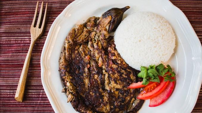 Tortang Talong (Filipino Eggplant Omelet) ~ Recipe | Tastemade