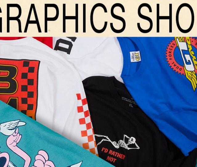 Graphics Shop