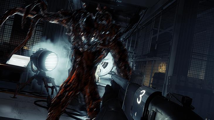 New Prey Gameplay Trailer Revealed