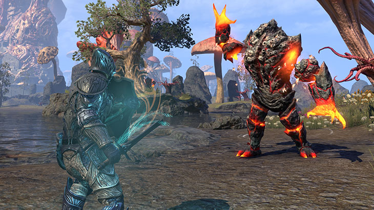 the elder scrolls online, The Elder Scrolls Online Morrowind: I consigli di Bethesda