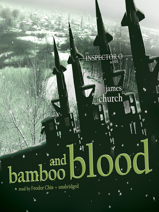 Cover image for Bamboo and Blood