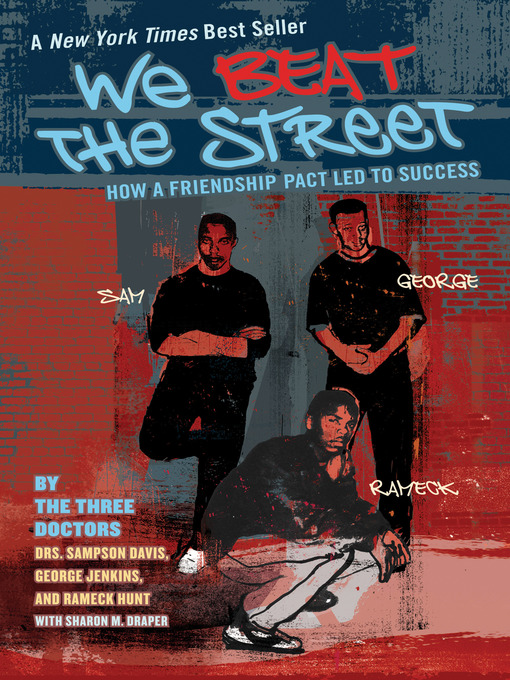 Cover image for We Beat the Street