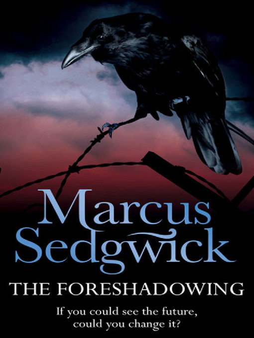 The Foreshadowing (eBook)