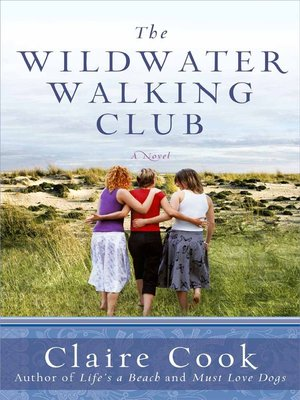 Cover of The Wildwater Walking Club