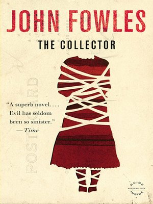 Cover of The Collector