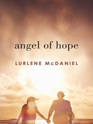 Cover of Angel of Hope