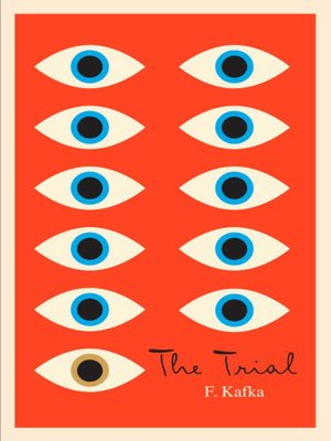 Cover of The Trial