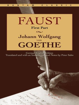 Cover of Faust