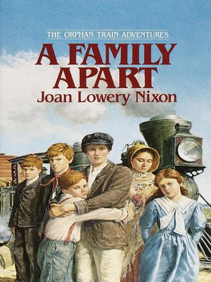 Cover of A Family Apart