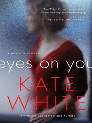 Cover of Eyes on You