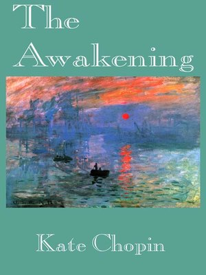 Cover of The Awakening