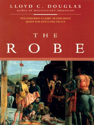 Cover of The Robe