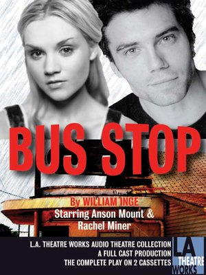 Cover of Bus Stop