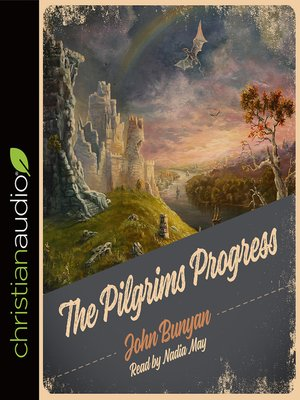 Cover of The Pilgrim's Progress