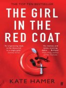 Cover of The Girl in the Red Coat