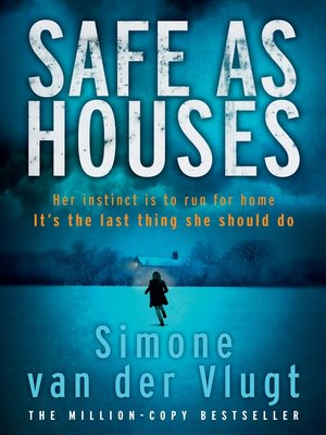 Cover of Safe as Houses