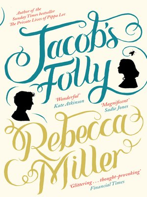 Cover of Jacob's Folly
