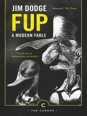Cover of Fup